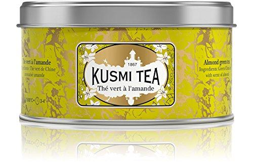 Kusmi Tea - Grüner Tee mit Mandelgeschmack