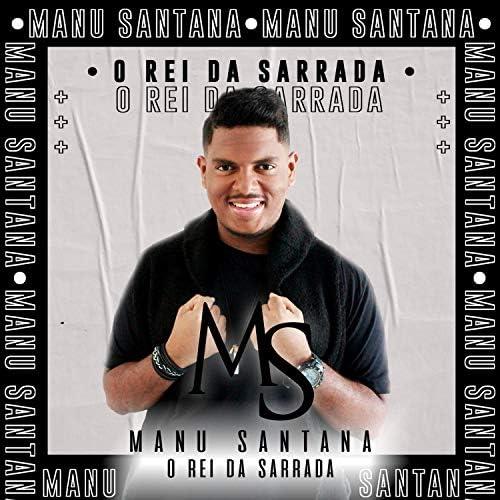 Manu Santana
