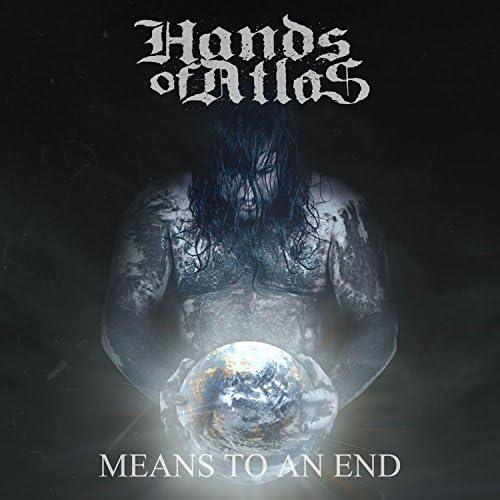 Hands of Atlas
