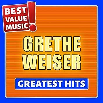 Grethe Weiser - Greatest Hits (Best Value Music)