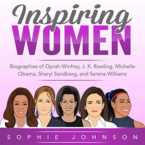 Inspiring Women Titelbild