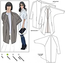 Simplicity 8769 Patron de couture pour costumes et manteaux R5 42 /à 48 ans