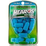 Tapones para los oídos Hearos Xtreme Protection.