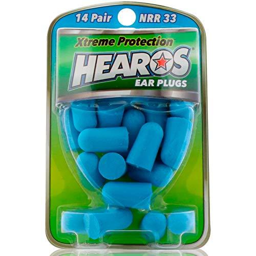 HEAROS Xtreme Protection