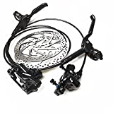 Hydraulic Brakes - Best Reviews Guide