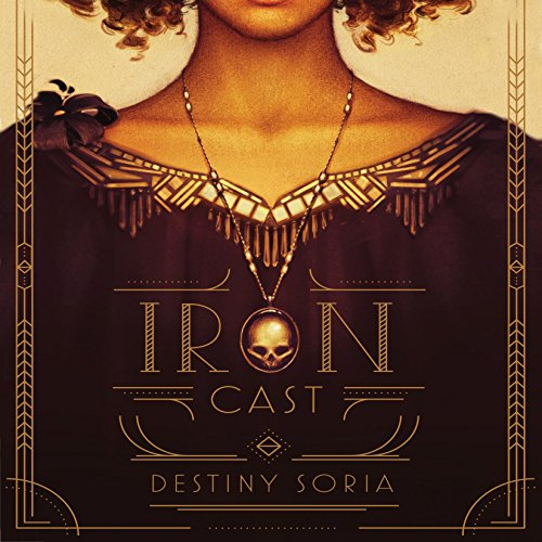 Iron Cast cover art