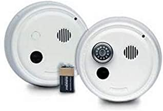 smoke detector with relay contact