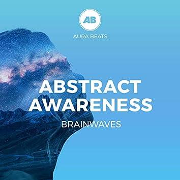 Abstract Awareness Brainwaves