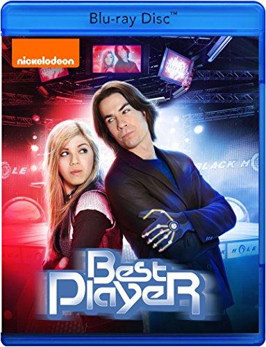 Best Player [Blu-ray]