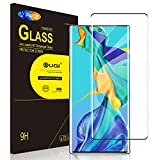 KuGi para Samsung Galaxy Note 10+ Protector de Pantalla, Cristal Templado Cuerpo...