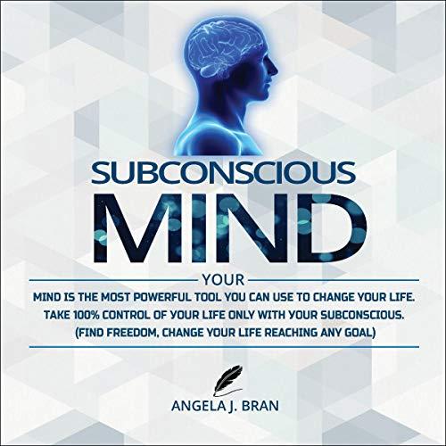『Subconscious Mind』のカバーアート