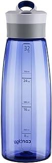 Contigo AUTOSEAL Grace Reusable Water Bottle, 32oz, Cobalt