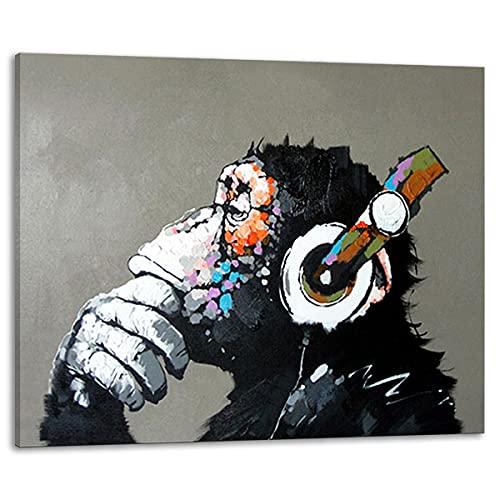 Muzagroo Art Music Monkey