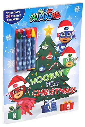 PJ Masks: Hooray for Christmas!
