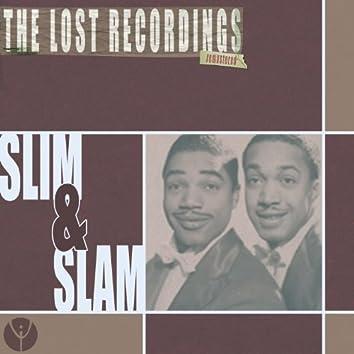 Slim & Slam: The Lost Recordings (Remastered)