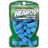 Hearos Ear Plugs - Xtreme Protection Series 28 ea(Pack of 1)