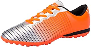 XiXiHao Unisex's Classic Professional Soccer Shoes Men Outdoor Sports Training Football Boots Turf Soles Sneakers