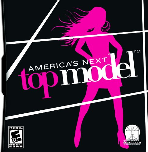 America's Next Top Model - Nintendo DS