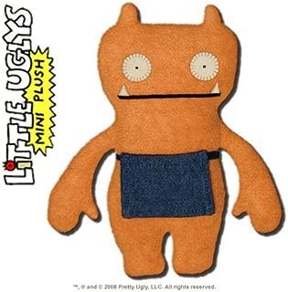Uglydoll Minimum Wage - Little * Plush New Kids Toy by Uglydoll