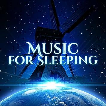 Music for Sleeping – Relaxing Music for Sleep Better, Bedtime Meditation, Restful Sleep, Pure Relaxation