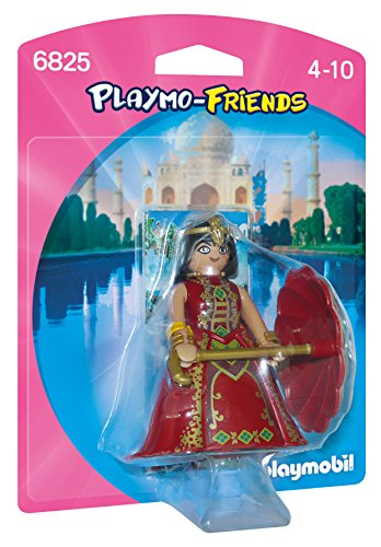 Playmobil - 6825 - Princesse Indienne
