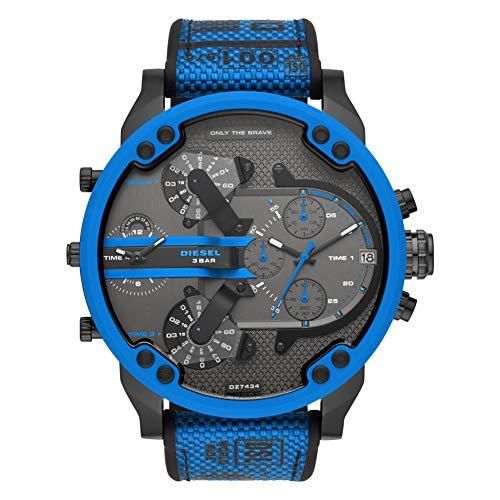 Diesel DZ7434 Reloj de Hombres