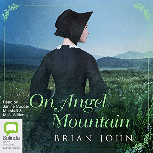 On Angel Mountain cover art