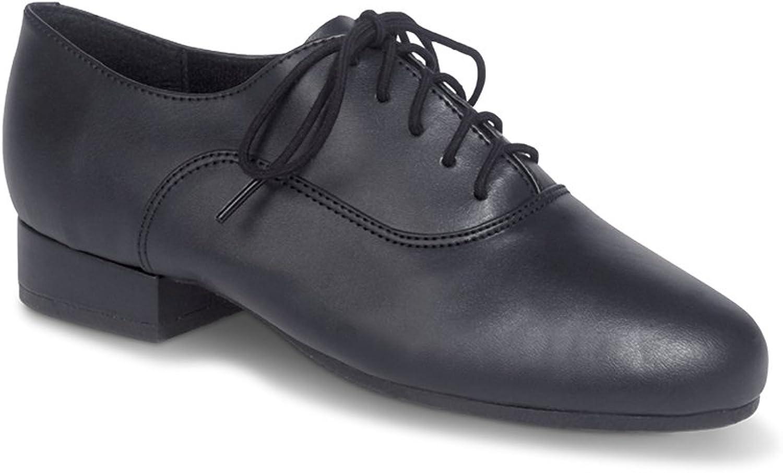 Capezio Unisex Ogreenure Oxford (446) -BLACK -13