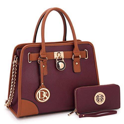 Women Designer Handbags and Purses Ladies...