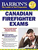 Firefighter Exam Prep Books