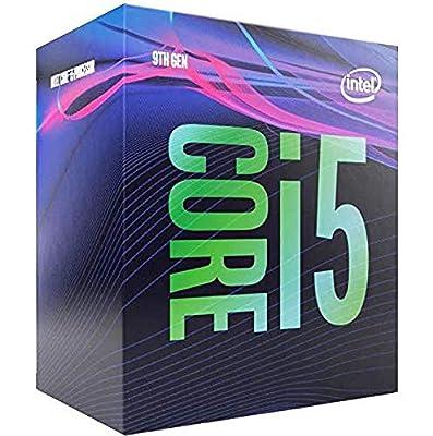 Processor core i5 lga 1151 intel bx80684i59400 hexa core i5-9400
