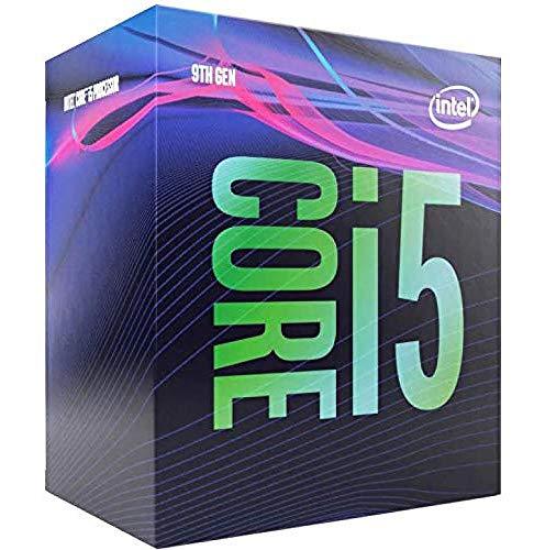 CPU Intel Core i5–94009m bx80684i59400984507