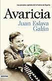 Avaricia: Los pecados capitales de la historia de España (Imago Mundi)