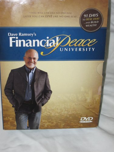 Financial Peace - Thirteen Life-Changing Lessons - 91 Days to Beat Debt and Build Wealth