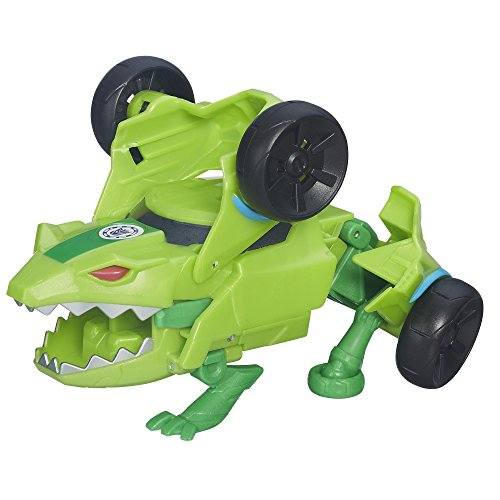 Transformers Robots in Disguise 1-Step Changers Springload Figure