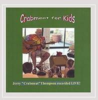 Crabmeat for Kids