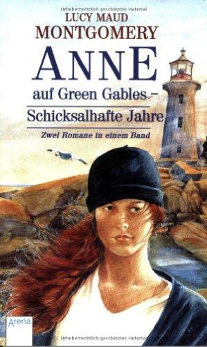 Anne auf Green Gables (Band 5 & 6 als Taschenbuch)