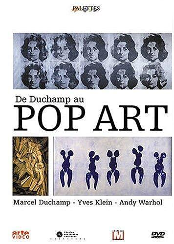 What Do Pop Art, Pop Music, etc.