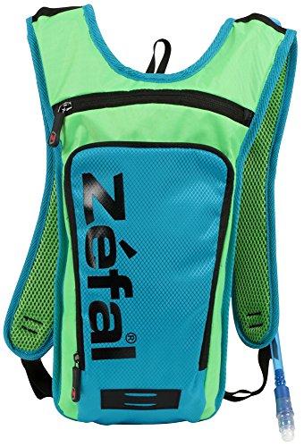 ZEFAL Z Hydro - Sac à dos d'hydratation vélo, randonnée et running avec poche à eau