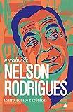O melhor de Nelson Rodrigues: Teatro, contos e crônicas (Coleção 'O melhor de')