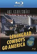 Leningrad Cowboys Go America ( 1989 ) (Blu-Ray)