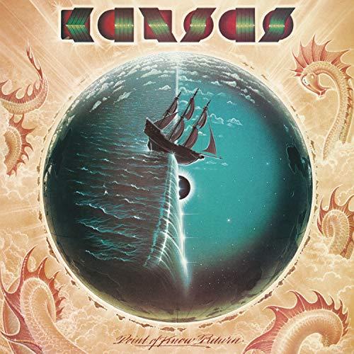 Point of Know Return [Vinyl LP]