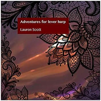 Adventures for Lever Harp