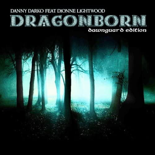 Danny Darko feat. Dionne Lightwood