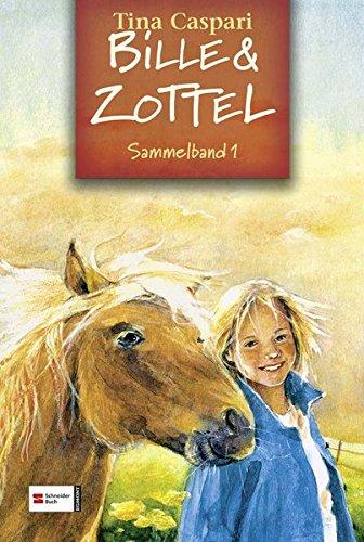 Bille und Zottel Sammelband 01