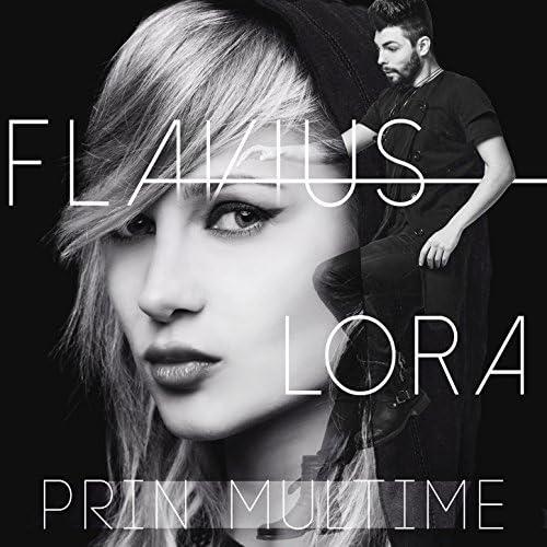 Flavius feat. Lora