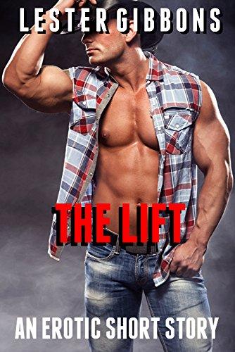 THE LIFT (English Edition)