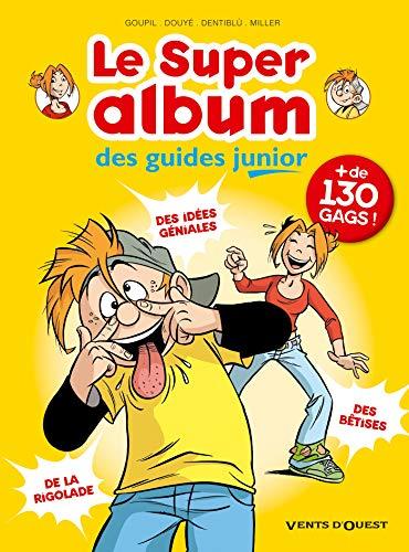 Super Album des Guides Junior