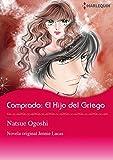 Comprado: El Hijo del Griego (Harlequin Manga)