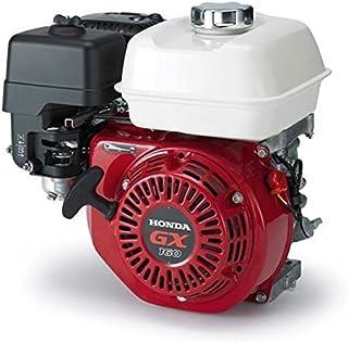 Honda 6.5 HP individual cilindro 4 tiempos refrigerado por aire motor de gasolina